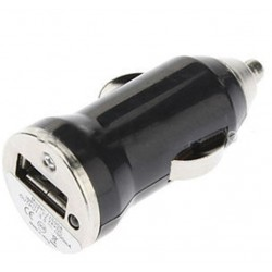 Chargeur allume-cigare USB 1 A