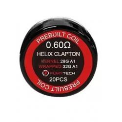 Helix Clapton 0.6 ohm 20...