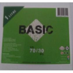 Base 0mg - Basic 1L de...